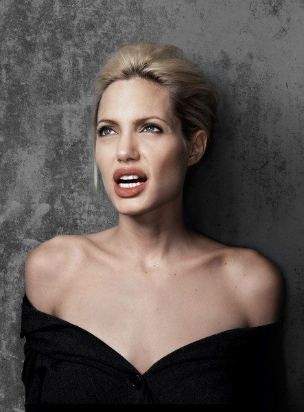 Правила жизни Анджелины Джоли