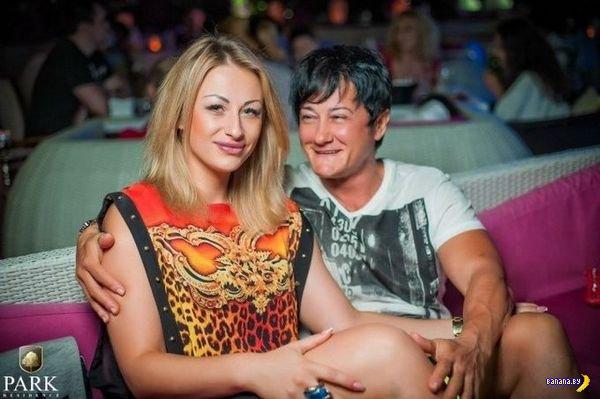Самая сильная дама Украины, её любимая девушка и ребёнок