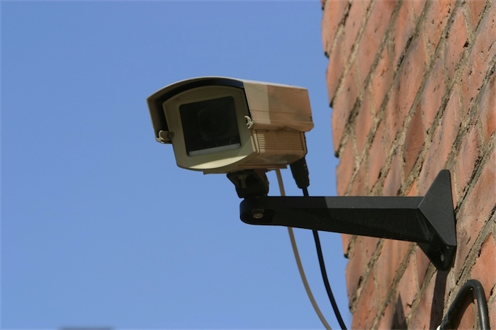 В Беларуси создается система видеонаблюдения