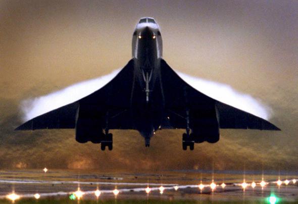 10 ��� ��� Concorde