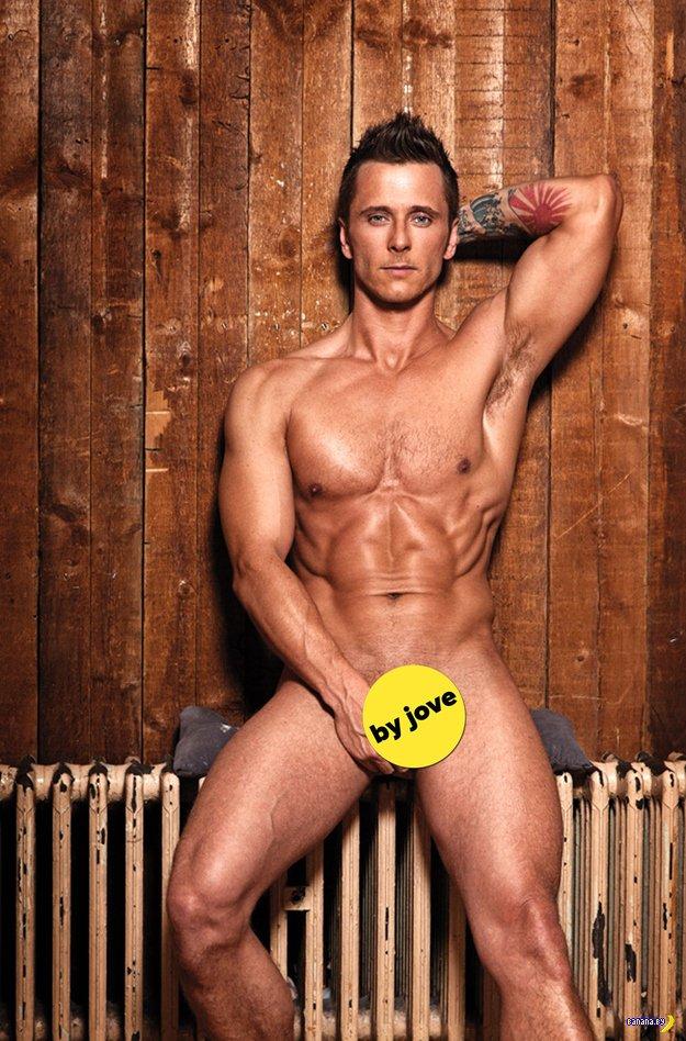 Фото из специального номера Gay Times