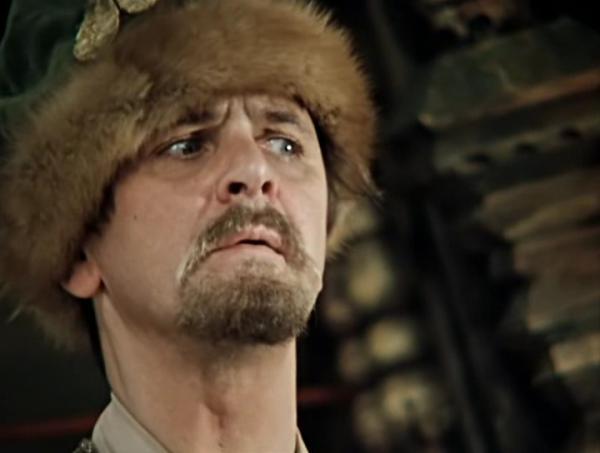 Скончался актер Юрий Яковлев