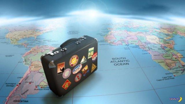 Как не проявить бестактность, путешествуя по разным странам мира