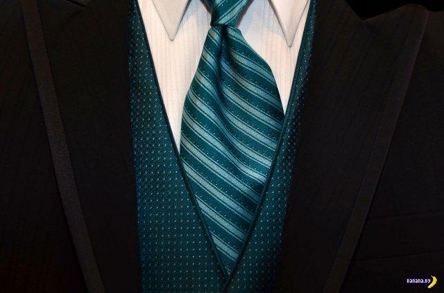 Как правильно подбирать галстук: рекомендации итальянских стилистов