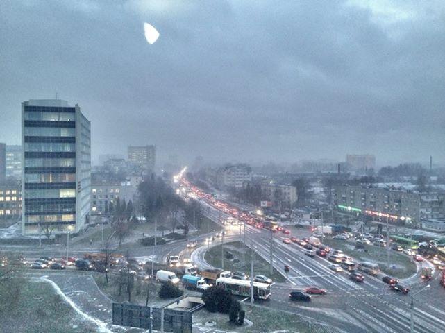 В Беларуси ветер усилится до 20 м/с