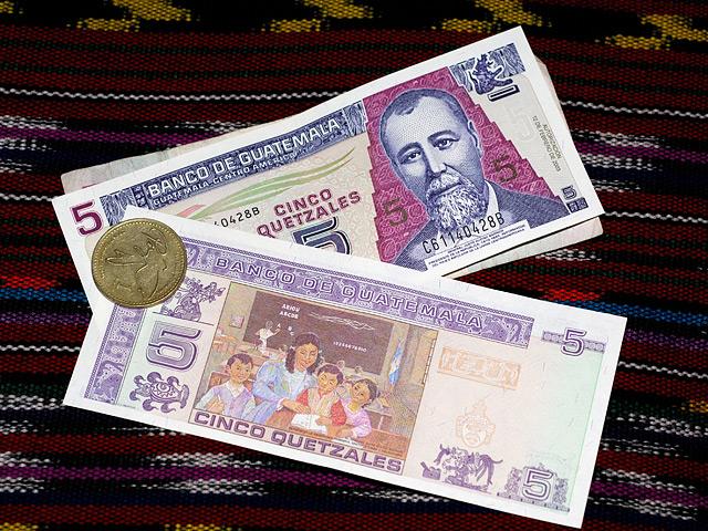 Как в Гватемале не прощают долги