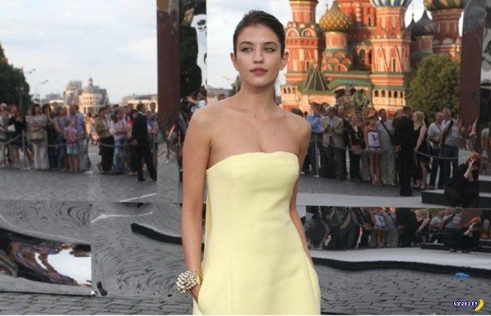 Топ-10 самых сексуальных девушек России по версии MAXIM