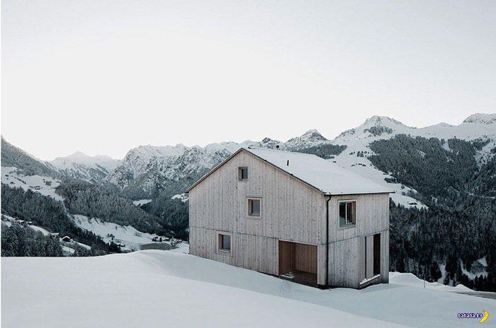 Haus Fontanella