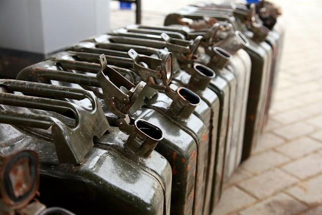 Цены на бензин и дизтопливо выросли в Беларуси в среднем на 2%