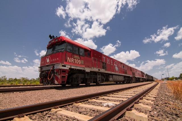 Топ-10 живописных железнодорожных маршрутов