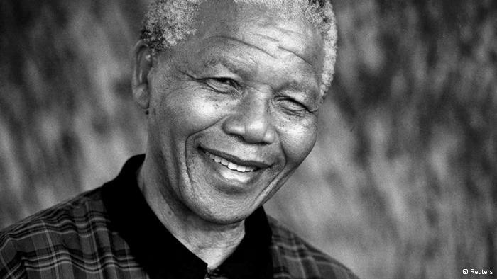 Мандела всё
