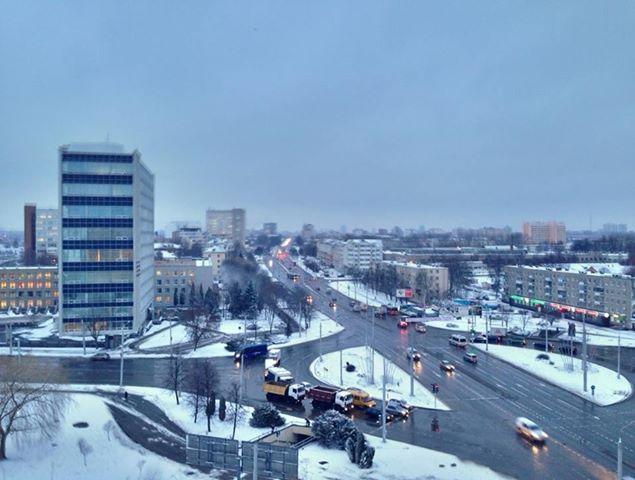 Синоптики предупреждают о неблагоприятной погоде 6 декабря