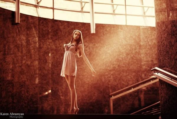 Россыпь красивых фотографий - 9