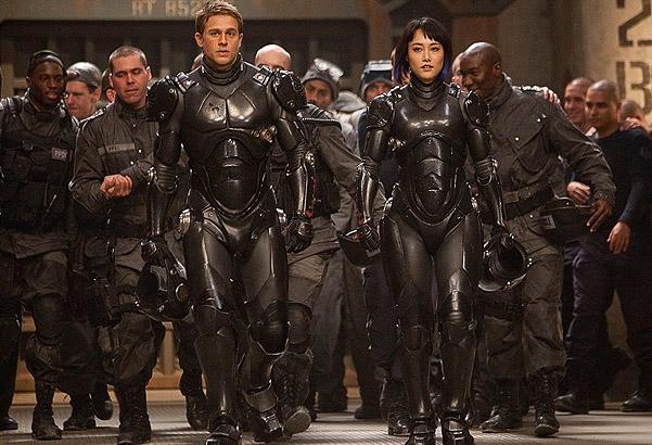 10 лучших научно-фантастических фильмов 2013 года