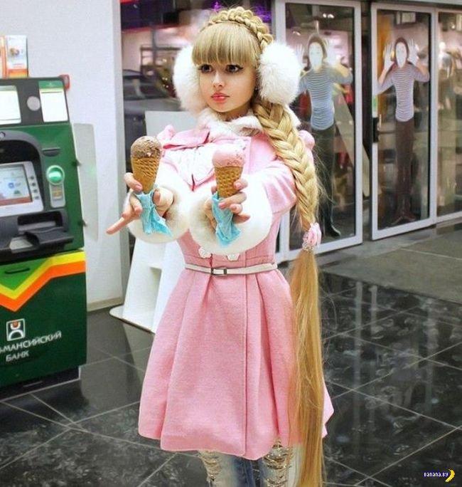 Гид по ожившим куклам