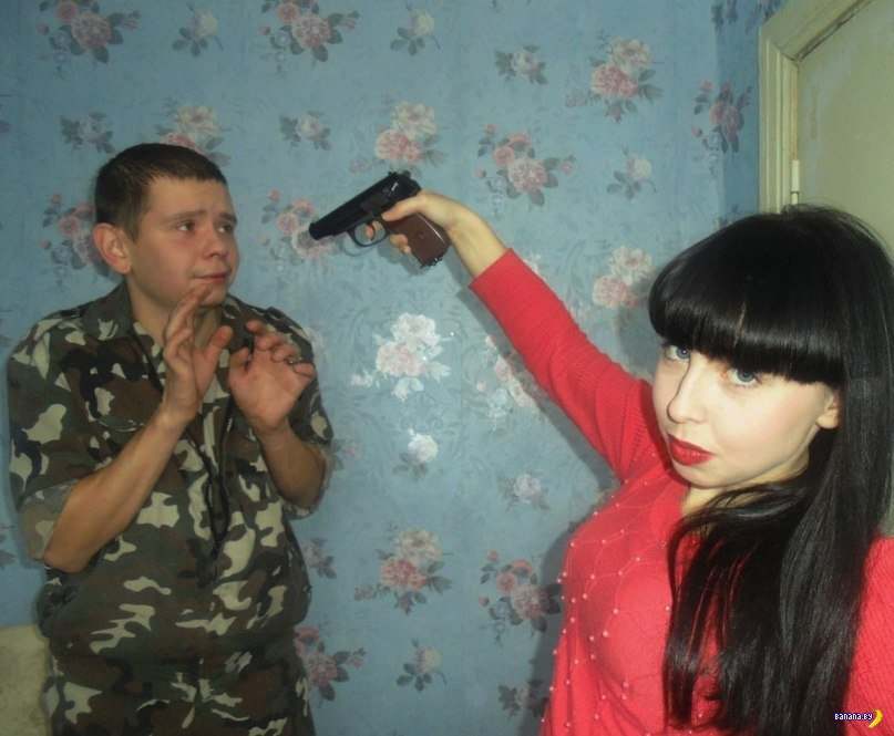 Страх и ненависть в социальных сетях - 129 - Рэмбо!