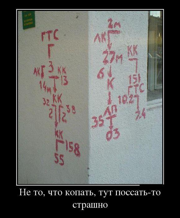 Демотиваторы - 107