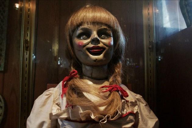 10 лучших фильмов ужасов 2013 года