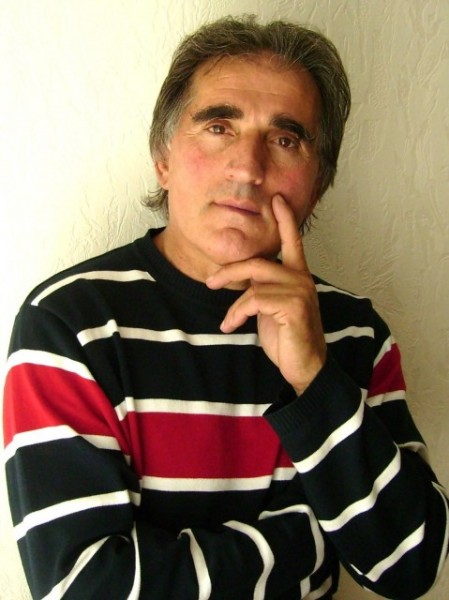 Дамский тренер  Заури Абуладзе