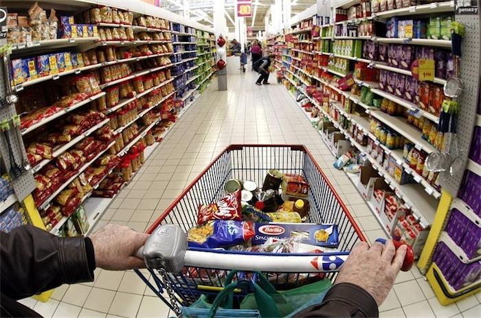 Цены на товары и услуги выросли с начала года на 13,8%