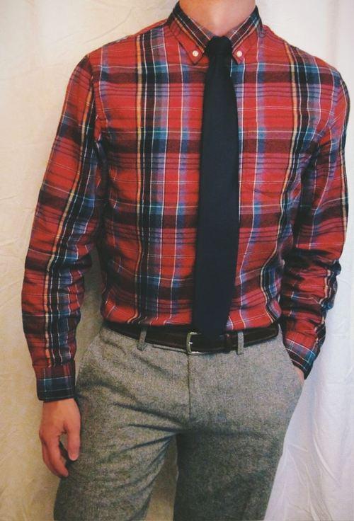 """""""Я хочу, чтоб мой парень одевался так!"""" - 25"""