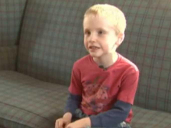 В США 6-летнего мальчика обвинили в сексуальном домогательстве