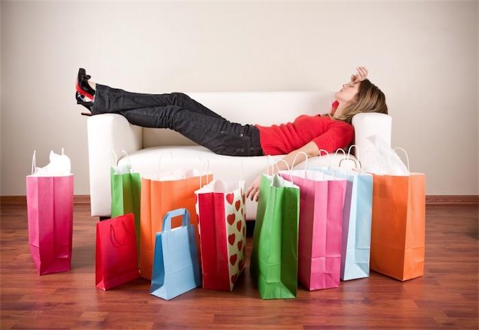 Как правильно делать покупки онлайн