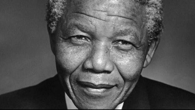 Миф о Манделе