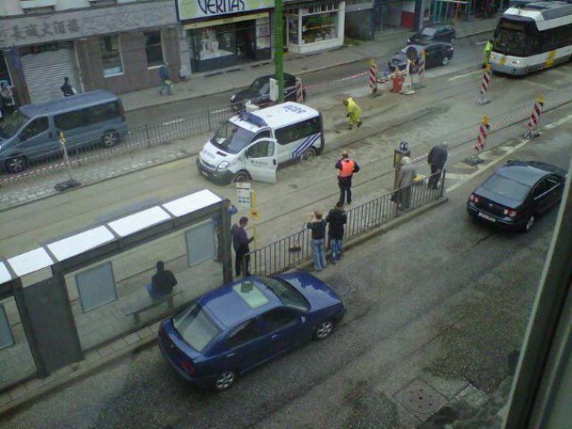 Полицейские приколы