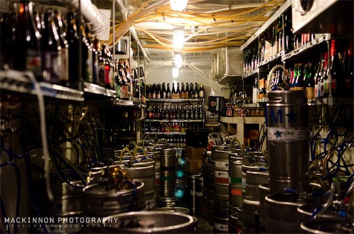 Основные сорта пива