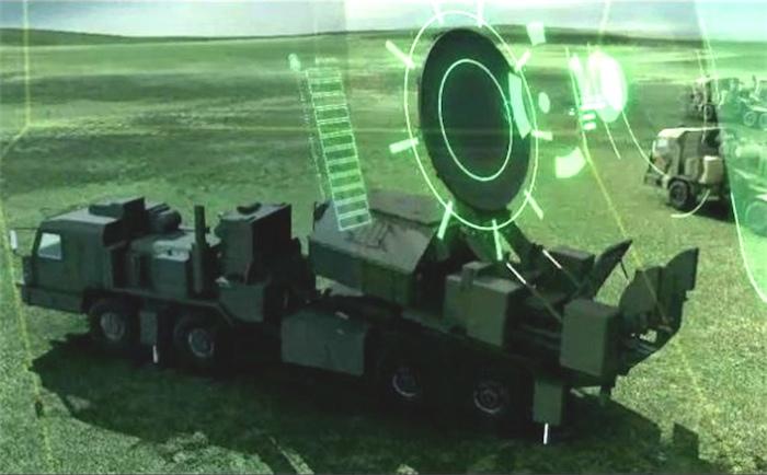 Как сверхсекретная машина глушит врага