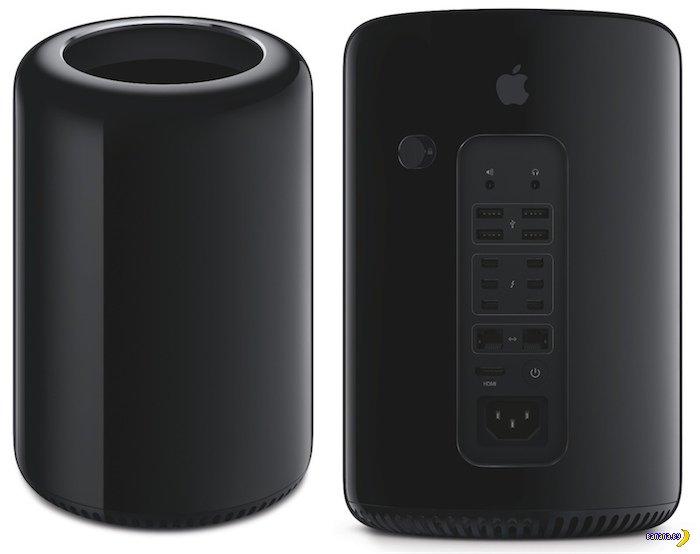 Новый Mac Pro уже в продаже