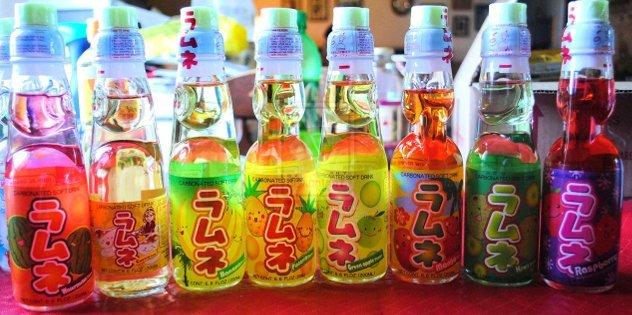 Самые странные напитки в мире