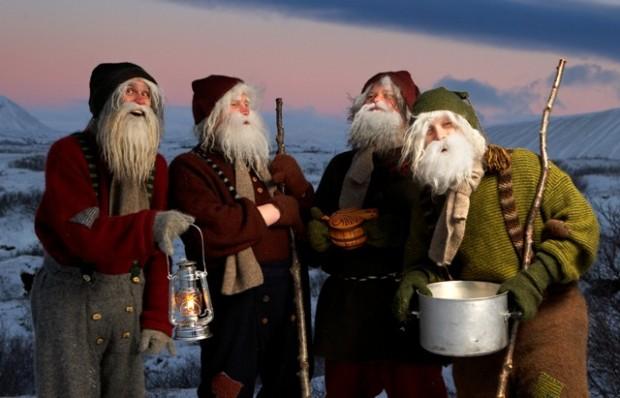 10 классных фактов, которые вы не знали об Исландии