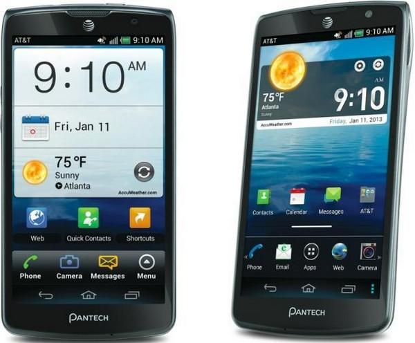 Лучшие смартфоны 2013 года