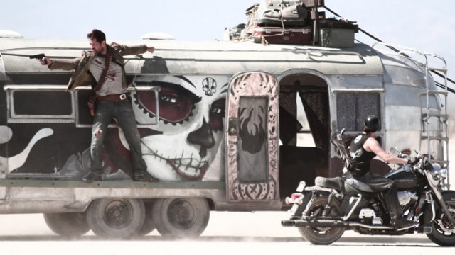 Топ-13 фильмов-боевиков 2013 года