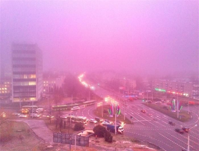 В Беларуси в ближайшие дни сохранится теплая погода
