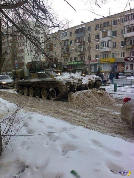 А тем временем в России - 13