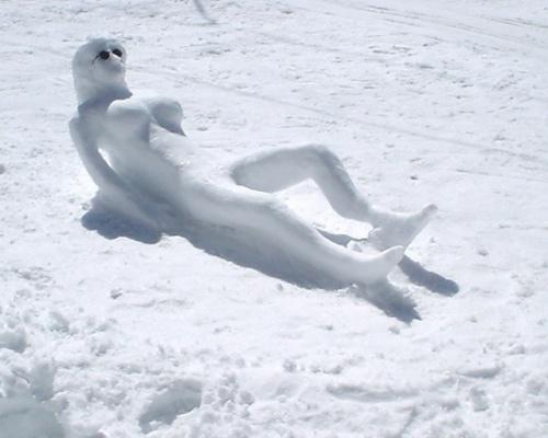 Нужен ли в Минске снег зимой? (опрос)
