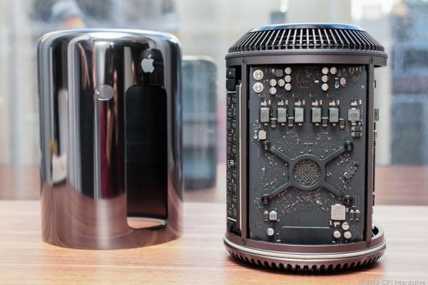Купить Mac Pro дешевле, чем собрать аналогичный ПК самостоятельно