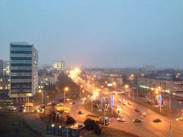 Синоптики: на выходных в Беларуси будет тепло