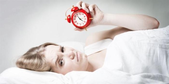 25 страшных эффектов недосыпания