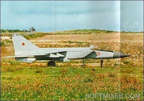 Угоны самолетов в Советском Союзе