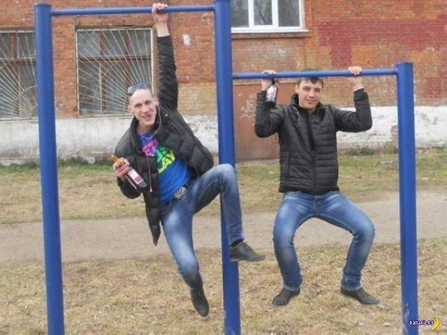 А тем временем в России - 14