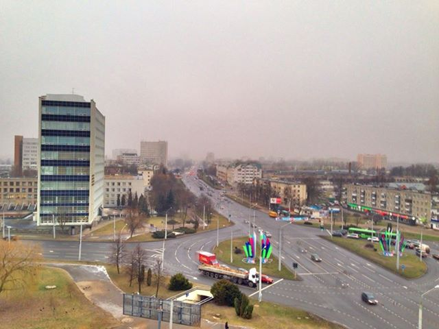 В Беларуси в ближайшие дни будет тепло