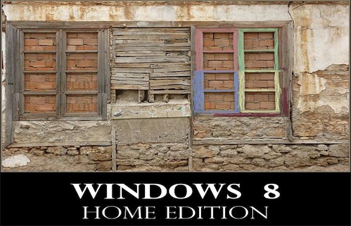 """После года """"общения"""" с Windows 8"""