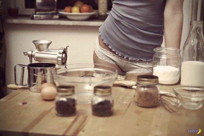 Изготовление печенек на дому