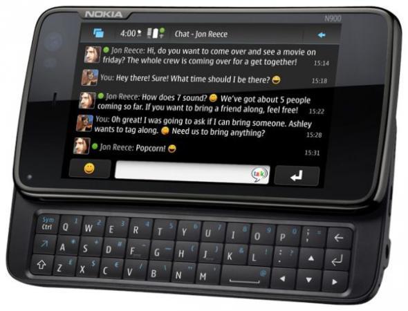 Вымершие мобильные платформы