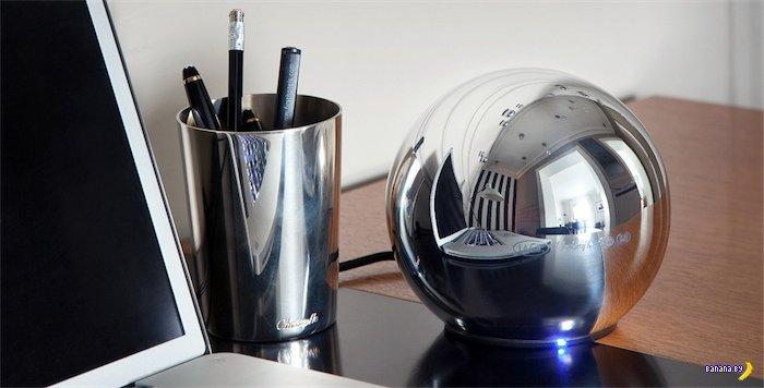 Стальные шары для твоего компьютера
