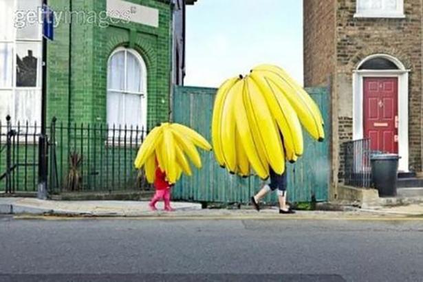 Еще одна польза от бананов